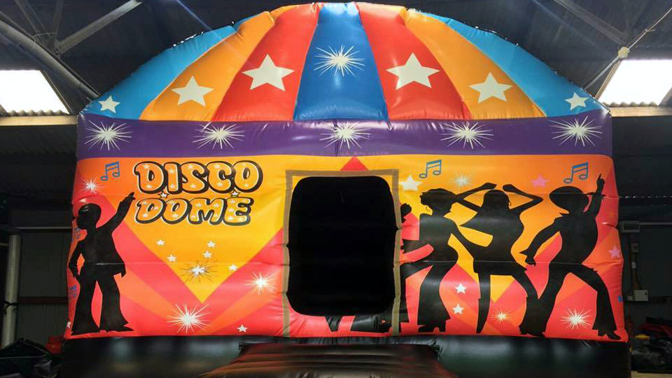 disco-dome-hire-dudley